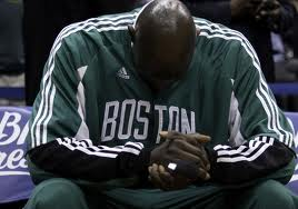 KG head down